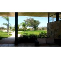 Foto de terreno habitacional en venta en  , cholul, mérida, yucatán, 2530301 No. 01