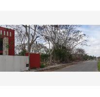 Foto de terreno habitacional en venta en  , cholul, mérida, yucatán, 2539100 No. 01