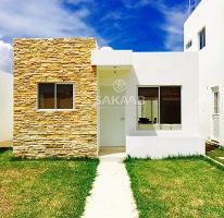 Foto de casa en venta en  , cholul, mérida, yucatán, 2587465 No. 01