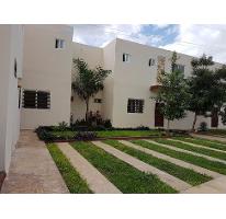 Foto de casa en renta en  , cholul, mérida, yucatán, 2592691 No. 01