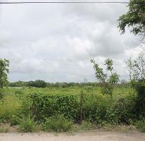 Foto de terreno habitacional en venta en  , cholul, mérida, yucatán, 2593588 No. 01