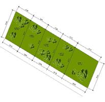 Foto de terreno habitacional en venta en  , cholul, mérida, yucatán, 2597465 No. 01