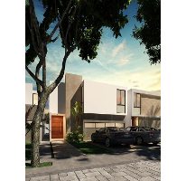 Foto de casa en venta en  , cholul, mérida, yucatán, 2598739 No. 01