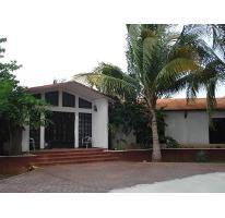 Foto de casa en venta en  , cholul, mérida, yucatán, 2599944 No. 01