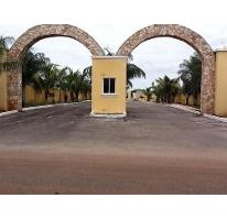 Foto de terreno habitacional en venta en  , cholul, mérida, yucatán, 2600735 No. 01