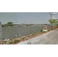 Foto de terreno habitacional en venta en  , cholul, mérida, yucatán, 2601289 No. 01