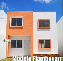 Foto de casa en venta en  , cholul, mérida, yucatán, 2601982 No. 01