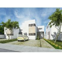 Foto de casa en venta en  , cholul, mérida, yucatán, 2602804 No. 01