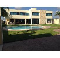 Foto de casa en venta en  , cholul, mérida, yucatán, 2603277 No. 01