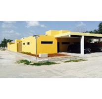 Foto de casa en venta en  , cholul, mérida, yucatán, 2606285 No. 01
