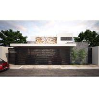 Foto de casa en venta en  , cholul, mérida, yucatán, 2608075 No. 01