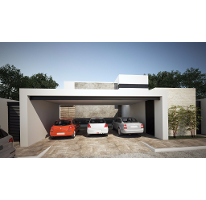 Foto de casa en venta en  , cholul, mérida, yucatán, 2608075 No. 03