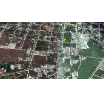 Foto de terreno habitacional en venta en  , cholul, mérida, yucatán, 2608417 No. 01