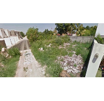Foto de terreno comercial en venta en  , cholul, mérida, yucatán, 2608572 No. 01