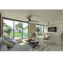 Foto de casa en venta en  , cholul, mérida, yucatán, 2609725 No. 01