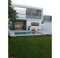 Foto de casa en renta en  , cholul, mérida, yucatán, 2616008 No. 01