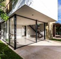 Foto de casa en venta en  , cholul, mérida, yucatán, 2617518 No. 01