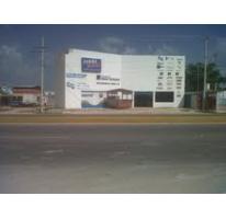 Foto de local en venta en  , cholul, mérida, yucatán, 2617863 No. 01