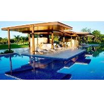Foto de terreno habitacional en venta en  , cholul, mérida, yucatán, 2618058 No. 01