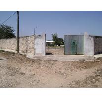 Foto de terreno habitacional en venta en  , cholul, mérida, yucatán, 2618188 No. 01