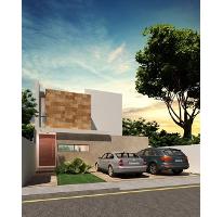 Foto de casa en venta en  , cholul, mérida, yucatán, 2618338 No. 01