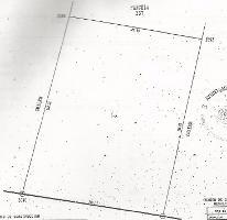 Foto de terreno habitacional en venta en  , cholul, mérida, yucatán, 2618461 No. 01