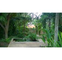 Foto de casa en venta en  , cholul, mérida, yucatán, 2618785 No. 01