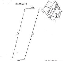Foto de terreno habitacional en venta en  , cholul, mérida, yucatán, 2619398 No. 01