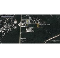 Foto de terreno habitacional en venta en  , cholul, mérida, yucatán, 2619996 No. 01