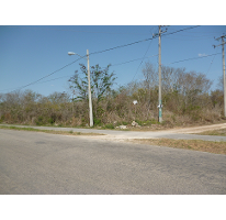 Foto de terreno habitacional en venta en  , cholul, mérida, yucatán, 2621492 No. 01