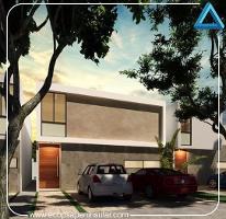 Foto de casa en venta en  , cholul, mérida, yucatán, 2624407 No. 01