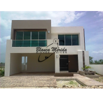 Foto de casa en venta en  , cholul, mérida, yucatán, 2626792 No. 01