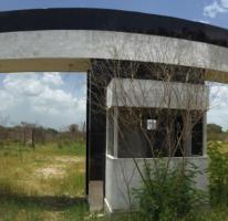 Foto de terreno habitacional en venta en  , cholul, mérida, yucatán, 2630131 No. 01