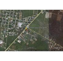 Foto de terreno comercial en venta en  , cholul, mérida, yucatán, 2631827 No. 01