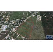 Foto de terreno comercial en venta en  , cholul, mérida, yucatán, 2632021 No. 01