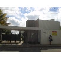 Foto de departamento en renta en  , cholul, mérida, yucatán, 2634257 No. 01