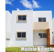 Foto de casa en venta en  , cholul, mérida, yucatán, 2635075 No. 01