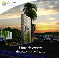 Foto de terreno habitacional en venta en  , cholul, mérida, yucatán, 2635386 No. 01