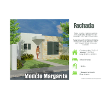 Foto de casa en venta en  , cholul, mérida, yucatán, 2636884 No. 01