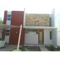 Foto de casa en renta en  , cholul, mérida, yucatán, 2637001 No. 01