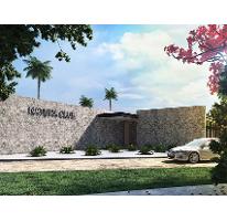 Foto de terreno habitacional en venta en  , cholul, mérida, yucatán, 2640448 No. 01