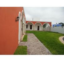 Foto de casa en renta en  , cholul, mérida, yucatán, 2640899 No. 01