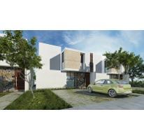 Foto de casa en venta en  , cholul, mérida, yucatán, 2643207 No. 01