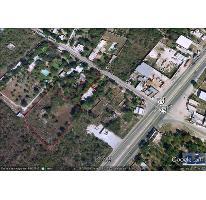 Foto de terreno habitacional en venta en  , cholul, mérida, yucatán, 2730417 No. 01