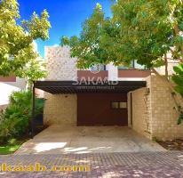Foto de casa en renta en  , cholul, mérida, yucatán, 2762055 No. 01