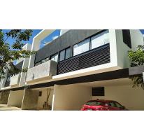 Foto de departamento en renta en  , cholul, mérida, yucatán, 2762318 No. 01