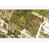 Foto de terreno habitacional en venta en  , cholul, mérida, yucatán, 2774131 No. 01