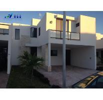 Foto de casa en renta en  , cholul, mérida, yucatán, 2780413 No. 01