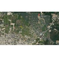 Foto de terreno habitacional en venta en  , cholul, mérida, yucatán, 2788496 No. 01