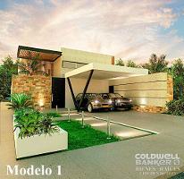 Foto de casa en venta en  , cholul, mérida, yucatán, 2798740 No. 01